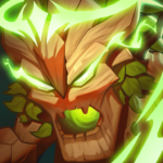 Inifinity Arena:Idle RPG & Multiplayer TD Strategy  v1.2.2  APK
