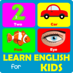 Learn English For Kids  APK 2.1