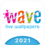 Live Wallpapers 4k & HD Backgrounds by WAVE  APK 4.9.4