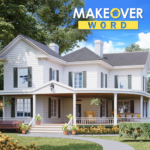 Makeover Word: Home Design & Word Connect Game 1.0.11 APK