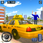 Modern Cab Taxi City Driving – Taxi Driving Games  1.1.8 APK