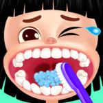 Mouth care doctor – dentist & tongue surgery game  APK 11.0