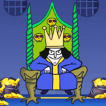 Murder: Be The King  APK 1.6.4