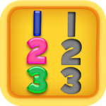 Numbers Puzzles For Toddlers  APK v1.4.4