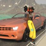 Rage City – Open World Driving And Shooting Game  49 APK