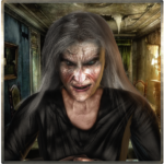 Scary Granny's Game – Haunted House Horror Games  APK 1.18