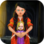Scary Puppet Doll Story : Creepy Horror Doll Game  1.3 APK