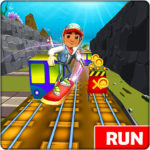 Subway Obstacle Course Runner: Runaway Escape  APK 1.2.0
