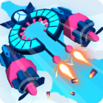 Wingy Shooters – Epic Shmups Battle in the Skies  APK 3.0.0.6