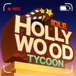 ldle Hollywood Tycoon 1.4.1  APK