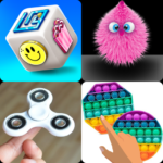 Anti Stress Games, Relaxing, Stress Anxiety Relief  4.1.6 APK