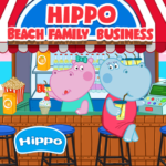 Baby Beach Cafe: Cooking  1.3.1 APK