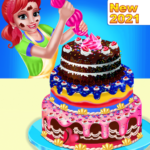 Cake Maker And Decorate – Cooking Maker Games 1.0.7  APK