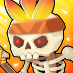 Cave Shooter-Instant Shooting 1.0.30  APK