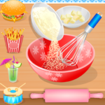 Cooking in the Kitchen – Baking games for girls 1.1.74 APK