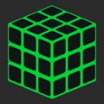 Cube Cipher – Rubik's Cube Solver and Timer  2.5.0 APK