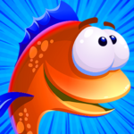 FISH GAMES : offline games that don't need wifi  1.070 APK