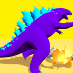 Fire Arena – King of Monsters  2021.36 APK