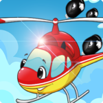 Fun helicopter game  4.3.9 APK