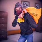 Heist Thief Robbery- Grand Bank Robbery Games 3D  1.0.1 APK