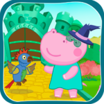Hippo's Tales: The Wizard of OZ  1.1.5 APK