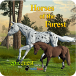 Horses of the Forest 1.0.1 APK