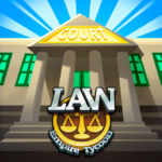 Law Empire Tycoon – Idle Game Justice Simulator 1.9.3  APK