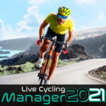 Live Cycling Manager 2021 1.37 APK