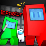 Maps Among us for Minecraft  1.2  APK