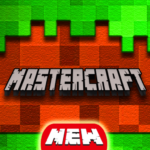 Master Craft New Crafting and Building Games  19.0 APK