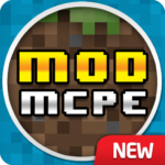 Mods for Minecraft PE by Friday 150 APK