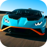 Real Speed Supercars Drive  1.1.18  APK