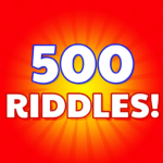 Riddles – Just 500 Tricky Riddles & Brain Teasers 20.0 APK