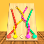 Rope Knots Untangle Master 3D – Rope Untie Games 2.19  APK