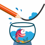 Save The Fish – Physics Puzzle Game 1.6 APK