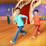 Scary Brother 3D – Siblings New family fun Games  1.0.13 APK