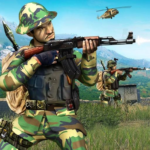 The Glorious Resolve: Journey To Peace – Army Game 2 APK