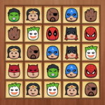 Tile Puzzle: Pair Match and Connect Game 2021  1.0.37.02 APK