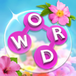 Wordscapes In Bloom  1.3.21 APK