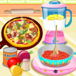 Yummy Pizza, Cooking Game  6.64.0 APK