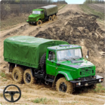 Army Truck Driving 2020: Cargo Transport Game 2.1  APK