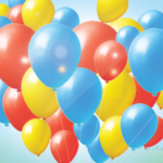 Balloon Pop for toddlers. Learning games for kids  1.9.3 APK