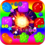 Candy Deluxe 3.3.6  APK