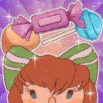 Candy Shop Tycoon — Sell Candies & Get Rewarded 4.9.9 APK