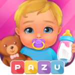 Chic Baby 2 – Dress up & baby care games for kids 1.39  APK