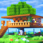Craft Clever Sun – Crafting & Building Games 372 APK