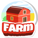 Farm Simulator! Feed your animals & collect crops!  1.7 APK