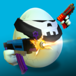 Shell Shockers – First Person Shooter  1.0.22  APK