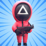 The Squid Game – Red Light, Green Light Game  1.0 APK