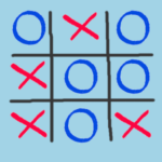 Tic Tac Toe locally or online  6.1045 APK